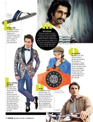 Filmfare-Filmfare 19-NOVEMBER-2014