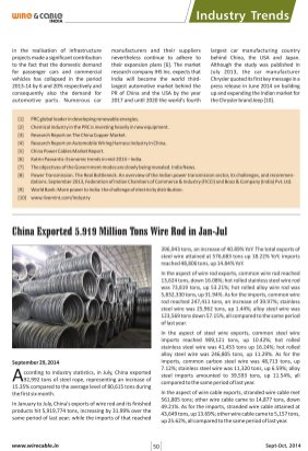Wire & Cable India-Sep-Oct 2014