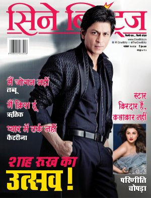 CineBlitz Hindi-November 2014