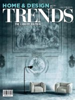 Home & Design TRENDS - Read on ipad, iphone, smart phone and tablets
