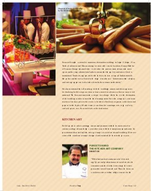 Experiential Celebrations-July - December 2014