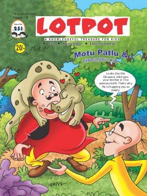 Lotpot English-251