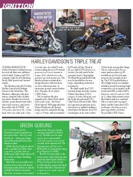 Bike India-December 2014