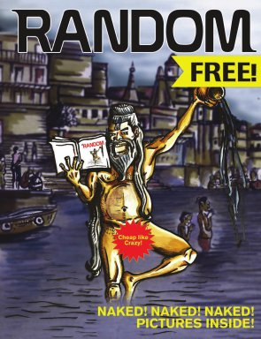 Random-Issue 02