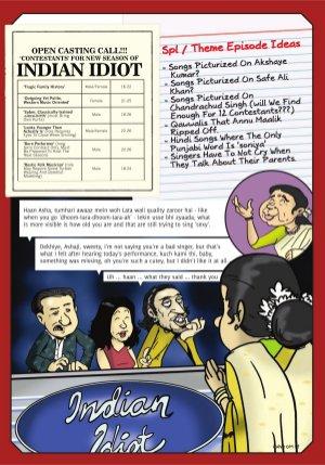 Random-Issue 19