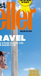 Conde Nast Traveller India-December - January 2014-15