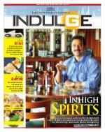 Indulge - Kochi