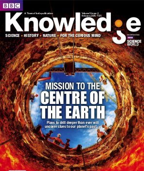 BBC Knowledge India-February 2015