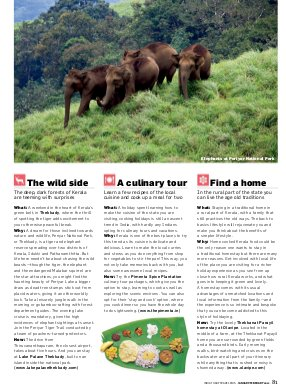 Travel Plus-India Today Travel Plus-January-February 2015