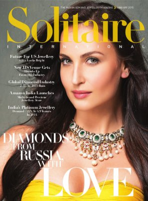 Solitaire International-January 2015