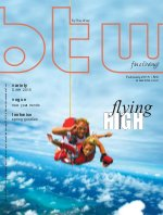 "BTW (by the way) – ""fine living!"" Magazine - Read on ipad, iphone, smart phone and tablets"
