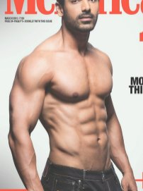 Men's Health-Men's Health-March 2015