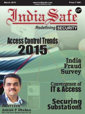 IndiaSafe-March 2015