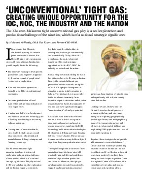 Oil & Gas Review 16-OGR, Mar-Apr15