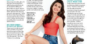 Women's Health India-Women's Health-April 2015
