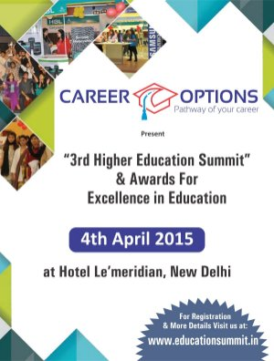 Career Options-April 2015