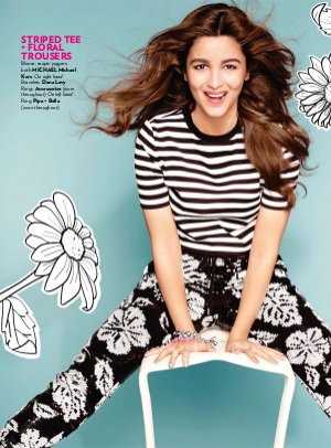 Vogue India Specials-Miss Vogue