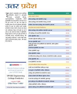 Careers360 (Hindi)-Careers360 April 2015 Hindi