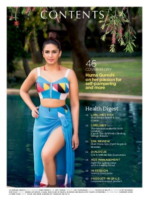 asiaSpa India-May-June 2015