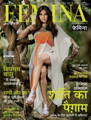Femina Hindi-FEMINA HINDI MAY 2015