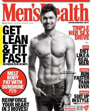 Men's Health-Men' Health -May 2015