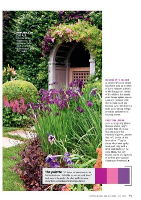 Better Homes And Gardens -Better Homes & Gardens_May_2015