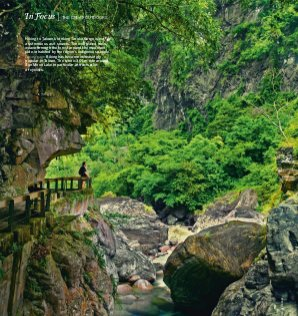 National Geographic Traveller-May 2015