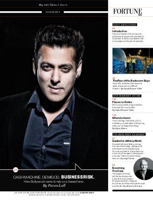 Fortune India-May 2015
