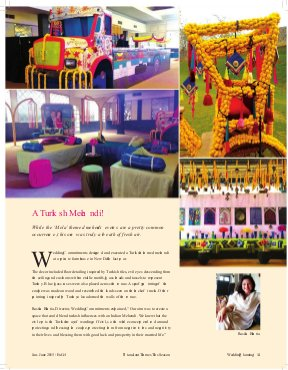 Experiential Celebrations-Jan-June 2015