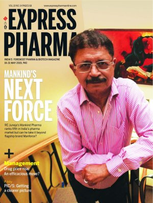 Express Pharma-16-31 May, 2015