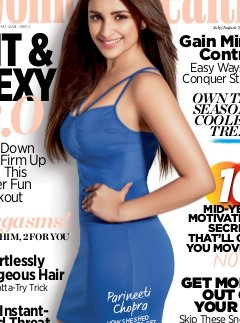 Women's Health India-Women's Health-July-August 2015