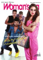 Woman's Era - Read on ipad, iphone, smart phone and tablets