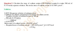CBSE-Some Basic Concepts of Chemistry