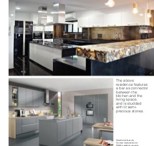 The Ideal Home and Garden-August 2015