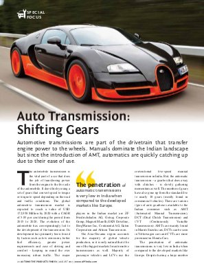 Automotive Products Finder-August 2015