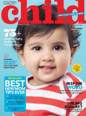 Child-August 2015