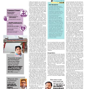 The Economic Times Magazine-20150823_ETSunday
