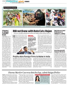 The Economic Times Magazine-20150830_ETSunday