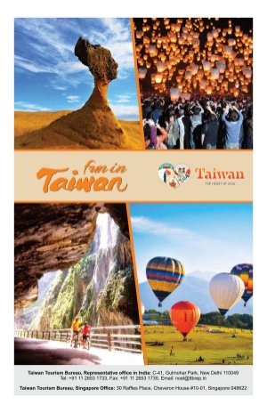 Travel Trends Today (T3)-T3 August 2015