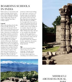 Discover India-October 2015