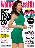 Women's Health India - Read on ipad, iphone, smart phone and tablets