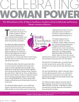 The Woman 17-November 15