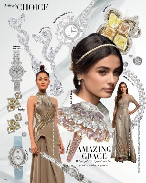 Harper's Bazaar Bride-Harper's Bazaar Bride-November 2015