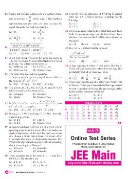 Mathematics Today-Mathematics Today- December 2015