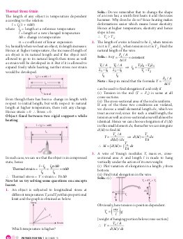 Physics For You-Physics For You - December 2015