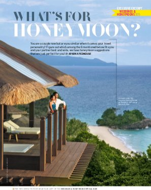 Travel + Leisure-December 2015
