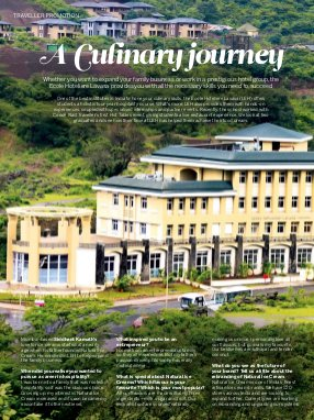 Conde Nast Traveller India-December 2015 - January 2016