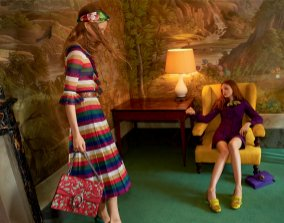 Harper's Bazaar India-Harper's Bazaar India- December 2015
