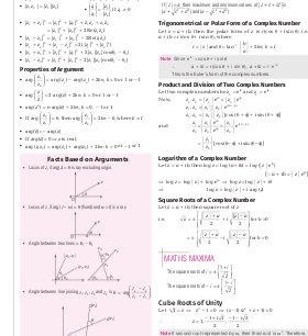 Mathematics Spectrum-December 2015