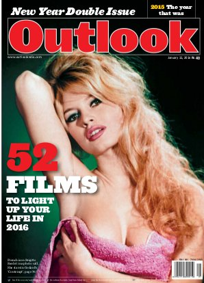 Outlook -Outlook, 11 January 2016